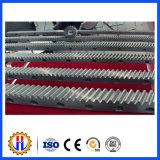 Китайское изготовление шкафа шестерни высокого качества M8 для подъема конструкции