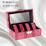 Коробка /Cosmetic коробки ювелирных изделий OEM/коробки вахты