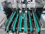 Упаковка дна замка Gk-1050g автоматическая клея складывая машину