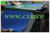 Matériaux d'impression et plaque positive thermique de PCT