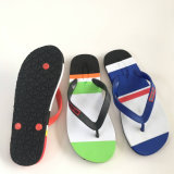 Zapato del hombre de EVA de cuatro colores