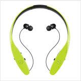 스포츠 입체 음향 Bluetooth 헤드폰 음색 Infinim Hbs-900
