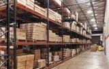 Industrielles Lager-Hochleistungsladeplatten-Zahnstange