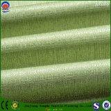 Tissu imperméable à l'eau de tissu de polyester tissé par textile pour le sofa et la couverture de présidence