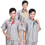 Uniforme extérieur d'ingénieur d'usure de travail de vêtements de travail professionnels faits sur commande d'OEM