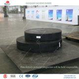 Almofadas Elastomeric do rolamento para Malaysia