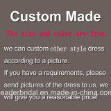 Мусульманская Bridal мантия W15225 венчания шнурка втулок платья венчания длинняя