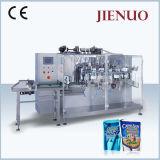 De horizontale Automatische Machine van de Verpakking van de Vloeibare Melk van de Zak
