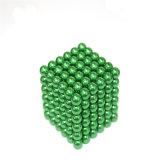 Bolas magnéticas del cubo DIY de la persona agitada nea al por mayor del imán para los cabritos