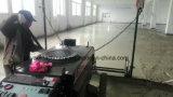 Láser Gyl Hydra-Drive concreto cemento hormigón-300, nivelación de la máquina