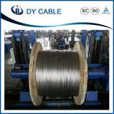 Алюминиевый проводник стали Re-Inforced электрический кабель для накладных заявление сделано в Китае