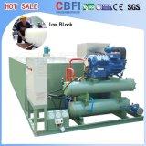Machine de glace de bloc MB10-10000