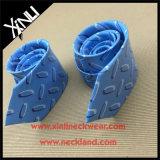 Laço de seda da forma feita sob encomenda Handmade para homens