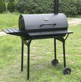 BBQ van de Houtskool van de Prijs van de fabriek Directe Populaire Draagbare OpenluchtGrill