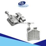 China-Fabrik für orthodontische Metallhalter im China-Hersteller