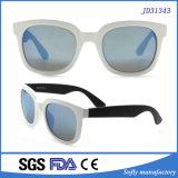 Polarisierte Sonnenbrillen, optische Sun-Gläser für Unisex