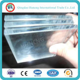 2-25mm Ultra Clear Float Glass extra / Baja Vidrio Hierro