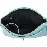 Tapa de color caramelo Moda Mujer Messenger Bag (MBNO041021)