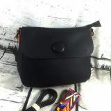 Sac à main de sacs d'épaule de créateur de constructeurs de la Chine petit avec la courroie colorée Sy7783