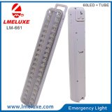 Tubo de luz Hi Power recargable