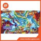 De oceaan Koning van het Spel van de Arcade van de Vissen van de Koning Jagende van de Machine van het Spel van de Arcade van de Schat
