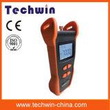 電気通信CATVに使用する新しいTw3208e手持ち型の光学力の試験計器