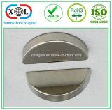 Beinahe ringsum angepasst worden ringsum Magneten