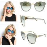 Designer de venda quente Custom óculos de sol mulheres