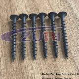 Drywall 3.5*41 preto fosfatado parafuso