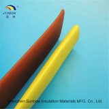 luva elétrica de Protectional do isolador da barra da tubulação do Shrink do calor de 10kv 20kv 35kv