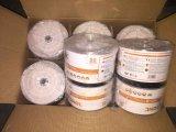 caixa de bolo Printable do Inkjet DVD-R/DVD+R 50PCS de 4.7GB 120min 1-16X