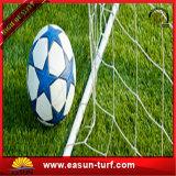 China se divierte la alfombra artificial de la hierba para el campo de fútbol del fútbol