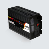 Invertitore solare di potere ibrido System/UPS 1000W