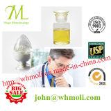 99.9% Rohes natürliches Antioestrogen-Steroid-Puder Clomifene Zitrat CAS 50-41-9