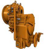 Maquinaria de construcción Sdlg 936 porciones, motor, árbol, piezas de la caja de engranajes
