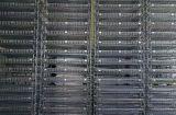 Gaiola dobrável dobrada da alta qualidade do armazenamento de aço