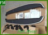 Landrover van de Pasvormen van de Staaf van de Stap van de Raad van het aluminium Lopende ZijSport 05-13