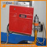 Traforo del portello del metallo che cura forno per la riga automatica dello spruzzo di polvere