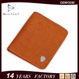 Preço de fábrica, elegante, design, genuíno, marca, couro, bolso, carteira