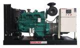 Groupe électrogène diesel Cummins Diesel célèbre de 250kVA / 200kw (type ouvert) / CE