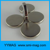 De Turbogenerator van de Wind van de Magneten D20mmx6mm van de Schijf van het Neodymium van magneten