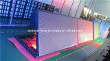 Pantalla LED de servicio delantero P6 P8 P10