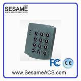 500人のユーザーEmの読取装置(SAC104)が付いているスタンドアロンアクセスコントローラ