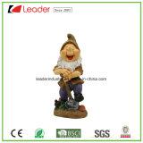 Het Standbeeld van de Gnoom van de Tuin van Polyresin van de best-seller met Gieter voor Decoratieve Home&Outdoor
