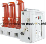 Indoor Hv disjoncteur du circuit de vide avec Embedded pôles (VIB-24)