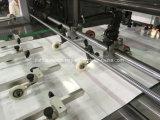 Máquina que lamina cubierta primero termal automática de la película del cortador de urdimbre Fmy-Zg108 con Ce