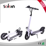 500Wアルミ合金のFoldableリチウムバランスの電気スクーター(SZE500S-1)