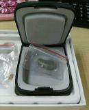 Auxílios auditivos digitais controlados manualmente