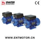 Motor elétrico largo da fase monofásica do uso