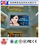 Colore completo dell'interno SMD di alta definizione P6 che fa pubblicità alla visualizzazione di LED portatile di alta risoluzione